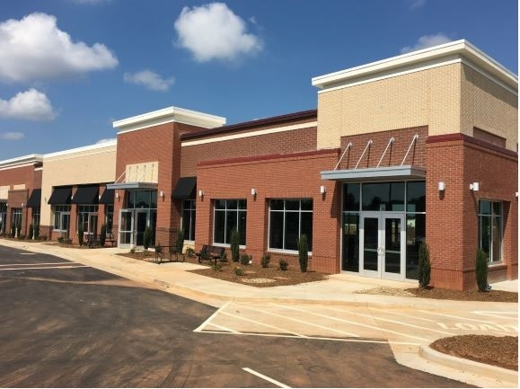 Shops at High Point Crossing