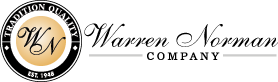Warren Norman Logo