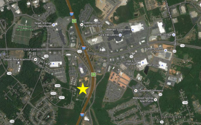 Commercial Land for Sale Rock Hill & Commercial Property for Sale Rock Hill
