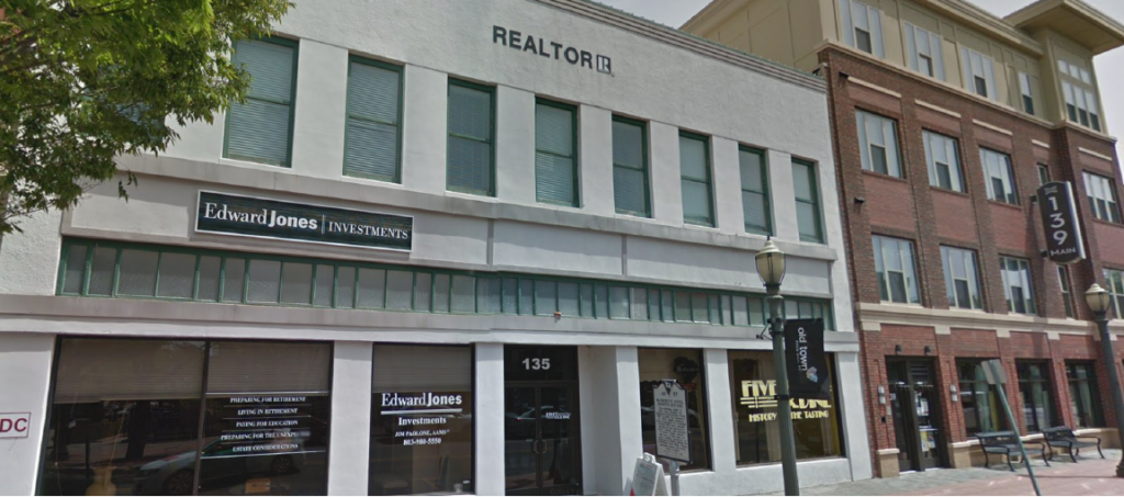 Commercial Real Estate Rock Hill SC