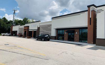Property Spotlight: Shiland Hills Shopping Center