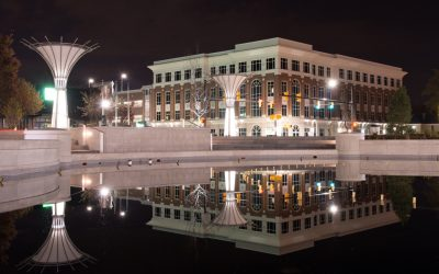 Property Spotlight: Fountain Park Place