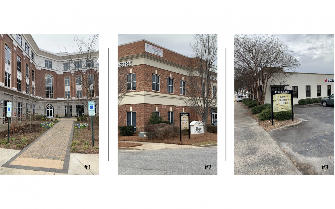 Office Space for Lease|Rock Hill, SC