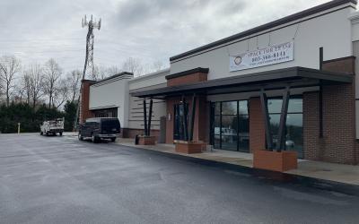 SPAN Enterprises opens new headquarters in Rock Hill