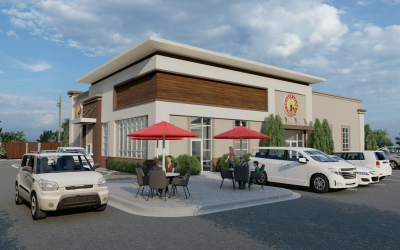 Chicken Salad Chick is coming to Rock Hill!